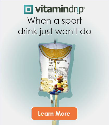 Vitamindrip IV Therapy